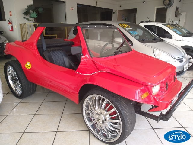 Fusca Buggy TL P